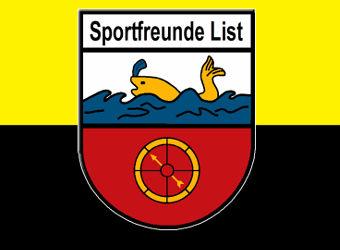 Wappen der Sportfreunde List